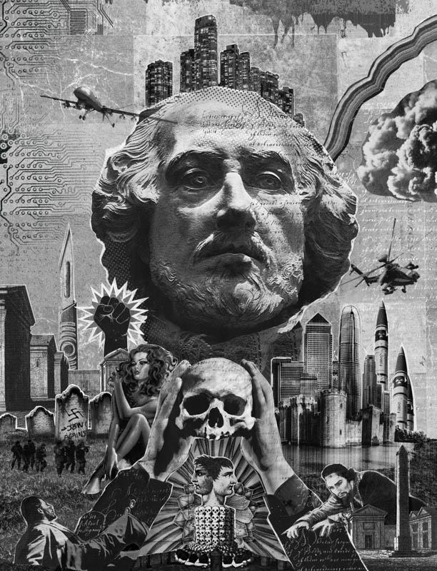 Οι μοχθηροί του Σαίξπηρ (Shakespeare's Villains)